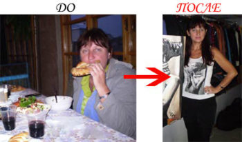 Как похудеть на каскадном голодании