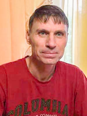 Бахаев Дмитрий