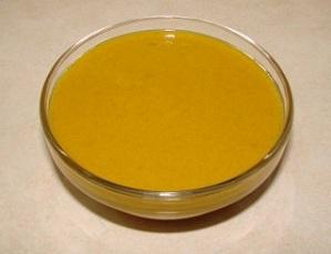 соус Сырая горчица
